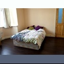 EasyRoommate UK large wooden room just 8 mins walk to tube - Wembley, North London, London - £ 629 per Month - Image 1
