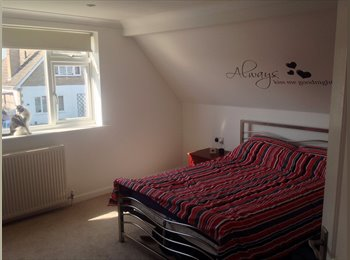 EasyRoommate UK - Large double room, fully furnished - Mansfield Woodhouse, Mansfield - £320