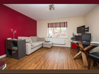 EasyRoommate UK - Great room. Great flat. Great neighbourhood. - Caversham, Reading - £695