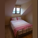EasyRoommate UK Bright double room, close to the centre of town - Downley, High Wycombe - £ 450 per Month - Image 1