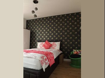 EasyRoommate UK -  Double Rooms in Luxury 8-Bed House, Fallowfield - Fallowfield, Manchester - £520