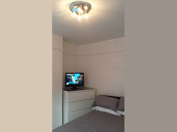 EasyRoommate UK - North Lane townhouse - Brighton, Brighton and Hove - £600