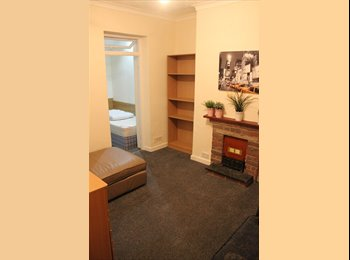 EasyRoommate UK - Professional House let - Roath, Cardiff - £260