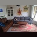 EasyRoommate UK 1 single room in a 2 bedroom flat - Queens Park, North London, London - £ 650 per Month - Image 1