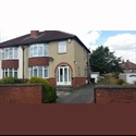 EasyRoommate UK Spacious Double Room to Rent - Headingley, Leeds - £ 320 per Month - Image 1