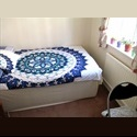 EasyRoommate UK BRIGHT LARGE DBL HAMMERSMITH - 1 girl only DEC 1st - Hammersmith, West London, London - £ 800 per Month - Image 1