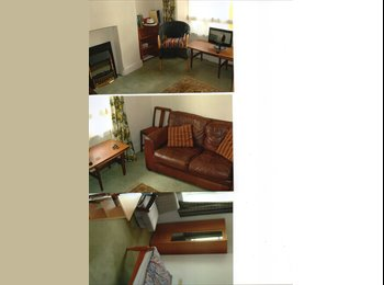 EasyRoommate UK - Lovely town house in Aber - Aberystwyth, Aberystwyth - £300