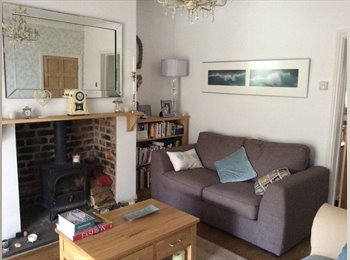 EasyRoommate UK - DOUBLE ROOM IN COSY COTTAGE - Spofforth, Harrogate - £430