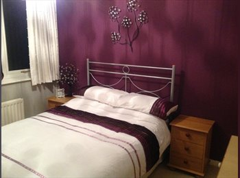 EasyRoommate UK - Double room in quiet area - Beoley, Redditch - £350
