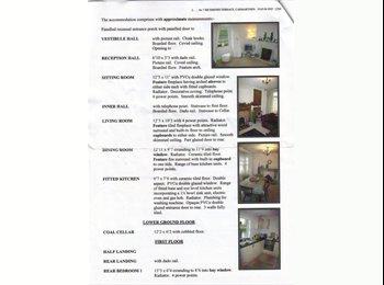 EasyRoommate UK - 7 Richmond Terrace - Carmarthen, Carmarthen - £250