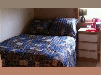 EasyRoommate UK - Bridge of Weir, Renfrewshire - Govan, Glasgow - £300