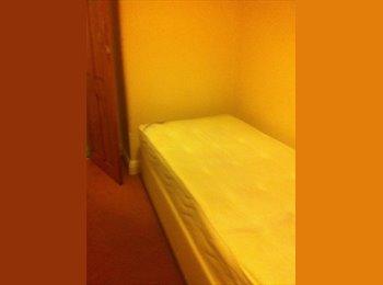 EasyRoommate UK - Single room - Morden, London - £350