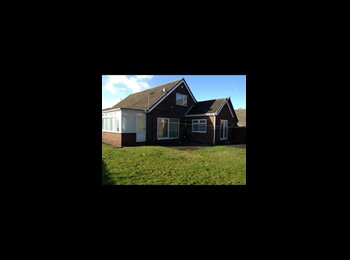 EasyRoommate UK - Rent a large room In large detatched house - Ossett, Wakefield - £550
