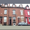EasyRoommate UK Large 5 bedroom property with double room's to let - Hyde Park, Leeds - £ 350 per Month - Image 1