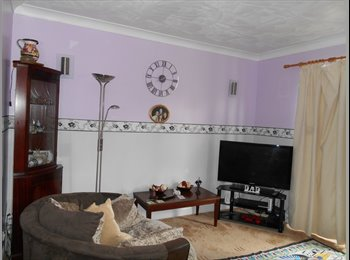 EasyRoommate UK - Beautiful Bugalow - Harworth, Doncaster - £325