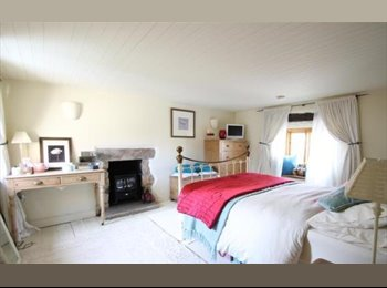 EasyRoommate UK - Large Dales Cottage, all amenities incl. - Pateley Bridge, Harrogate - £550
