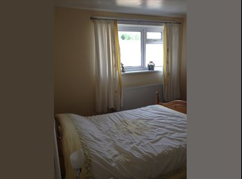 EasyRoommate UK - Double room to let - Winterton, Scunthorpe - £300