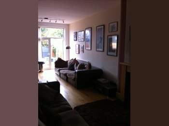EasyRoommate UK - Large modern 5bed house - Blackpool, Blackpool - £390