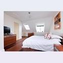 EasyRoommate UK Huge double bedroom on top floor with en-suite - Balham, South London, London - £ 1200 per Month - Image 1