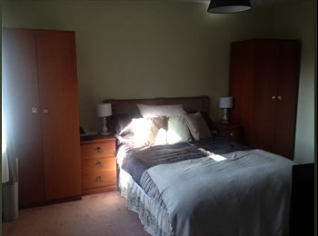 EasyRoommate UK - Lovely detached house- two big double rooms avail - Appleton Thorn, Warrington - £500