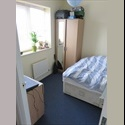 EasyRoommate UK Single furnished bedroom with double bed - Edgbaston, Birmingham - £ 300 per Month - Image 1