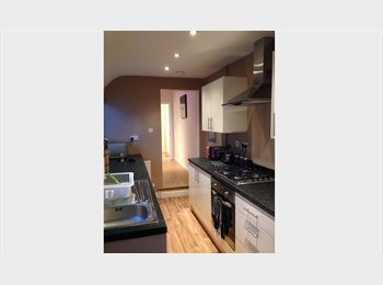 EasyRoommate UK - High Quality Double Rooms  - All Inclusive - Holt End, Redditch - £420