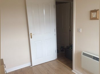 EasyRoommate UK - Room to let - Gravesend, Gravesend - £450