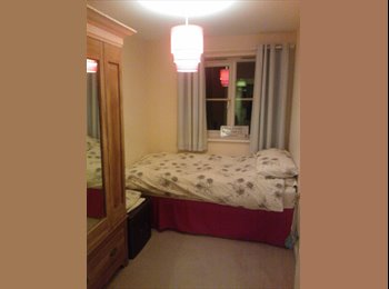 EasyRoommate UK - Room to Let in Quiet Cul-de-Sac Location - Mansfield, Mansfield - £275