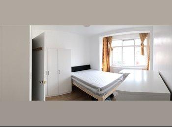 EasyRoommate UK - En-suite rooms available!!! - Tottenham, London - £672