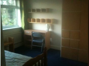 EasyRoommate UK - Large Single Furnished  Room, Sittingbourne - Sittingbourne, Sittingbourne - £350