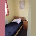 EasyRoommate UK single room near Westfield Stratford City - Leyton, East London, London - £ 700 per Month - Image 1