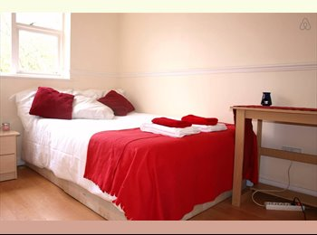 EasyRoommate UK - Short term rental Bermondsey double room - Bermondsey, London - £1083