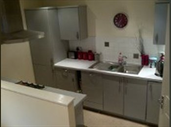 EasyRoommate UK - BERKHAMSTED - 2 bed Flat Share (private bathroom) - Bourne End, Hemel Hempstead - £465