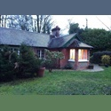 EasyRoommate UK Beautiful double room in quirky country cottage - Woolton Hill, Newbury - £ 550 per Month - Image 1