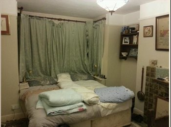 EasyRoommate UK - Double Bed Room Available - Colchester, Colchester - £200
