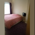 EasyRoommate UK Large double room with plenty of storage, broadband and TV for professional female in Dagenham - Becontree, Greater London North, London - £ 400 per Month - Image 1