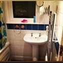 EasyRoommate UK 1 Large Double Bedroom in a flat in Charminster - Charminster, Bournemouth - £ 300 per Month - Image 1