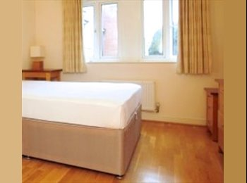 EasyRoommate UK - Large and sunny single short let in Summertown - Summertown, Oxford - £780