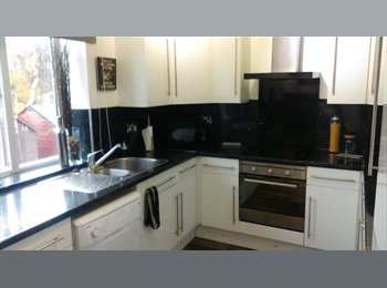 EasyRoommate UK - spacious double room for rent - Crofton, Wakefield - £350