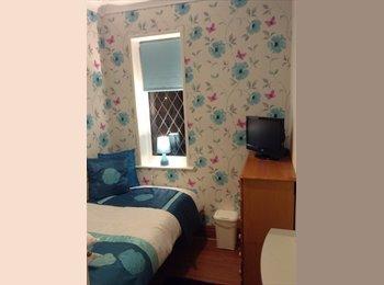 EasyRoommate UK - Single room - Wakefield, Wakefield - £280