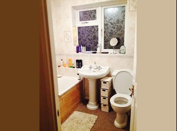 EasyRoommate UK - Two Double rooms for rent - Gloucester, Gloucester - £400