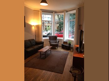 EasyRoommate UK - Flatmate Wanted, South Side - Battlefield, Glasgow - £400