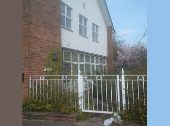 EasyRoommate UK - Ensuite rooms - all unfurnished, Hawthorn Drive - Ipswich, Ipswich - £225