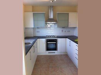 EasyRoommate UK - Immaculate, spacious Double en suite bedroom - Bedford, Bedford - £575