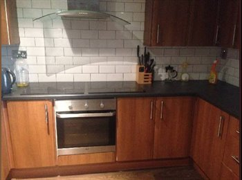 EasyRoommate UK - 10 bed stylish house to let in Crookes - Crookes, Sheffield - £325
