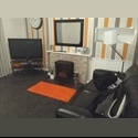EasyRoommate UK double room to rent, all bills included - Kirkintilloch, Glasgow - £ 290 per Month - Image 1