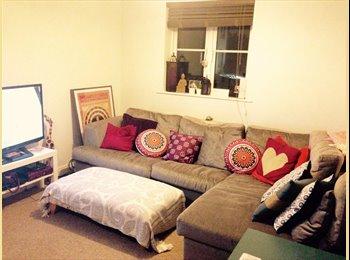 EasyRoommate UK - Double Room, own bathroom, parking, bike storage and garden - Horfield, Bristol - £525