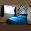 EasyRoommate UK Brand New Double Room  - Eccles - Eccles, Salford - £ 347 per Month - Image 1