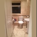 EasyRoommate UK Lovely quiet double room - Kempshott, Basingstoke and Deane - £ 480 per Month - Image 1