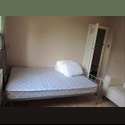 EasyRoommate UK Double bedroom for rent near Beckton DLR station. - East Ham, East London, London - £ 433 per Month - Image 1
